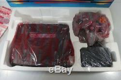 Nouveau Nintendo 64 Console Noire Console Originale En 1996 Au Japon Modèle Retro Jeu