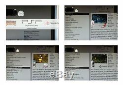 Odroid Xu4 Retro Games Console 200 Ou 320 Go Puissant Arcade Gaming Machine