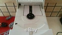 Offres Veuillez Nec Jeu Vidéo Pc-fx Rétro Système CD Comme Pc Engine