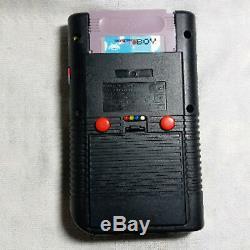 Original Occasion Raspberry Pi Pi3a + Rétro Console De Jeu Game Boy LCL 32go 5000 Jeux