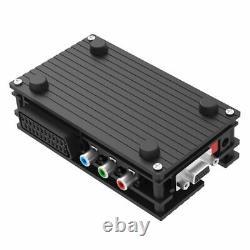Ossc-x Pro Hdmi Convertisseur Kit Approprié Hd Vidéo Super Retro Consoles De Jeu