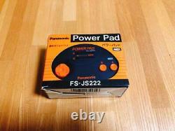 Panasonic Msx2 Fs-a1f Console Avec Manuel Rétro Jeu Maintenance Terminé