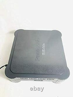Panasonic Real 3do Fz-1 Système De Console De Jeu Vidéo1993 Rétro