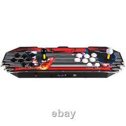 Pandora Box 18s 4500 Games In 1 Home Arcade Console 4340 2d - 160 3d Retro Vidéo