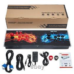 Pandora Box 20s 4263 En 1 Rétro Video Games Button Double Stick Arcade Console
