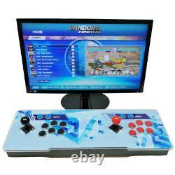 Pandora E-sports Box Plug Two-player Plug & Play Retro Arcade Machine 4260 Jeux