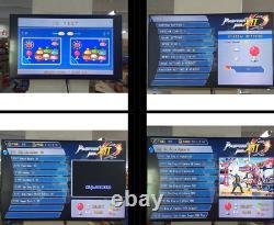 Pandora's Box 12s Hd Video Games Console Retro 3d Arcade Kit Wifi Jusqu'à 1w Games