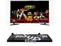 Pandora's Box 2700 Dans 1 Rétro Video Game Console D'arcade Machine Tv Pc Ps Kof Nes