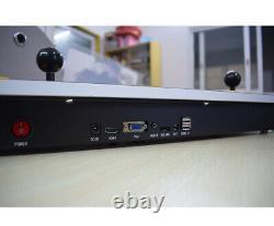Pandora's Box 9d Retro Video Arcade Game Console Pour Tv Pc Ps3 Double Sticks Kof