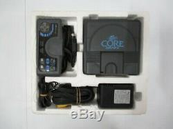 Pc Engine Base Grafx Console Système 1989 Retro Jeu Vidéo