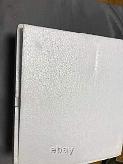 Pc Engine Super Grafx Console System Pi-tg4 Nec Black 1989 Retro Jeu Vidéo