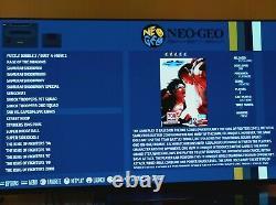 Pi 3 Retro Framboise Gaming Console 128go 2x Ps Controleurs