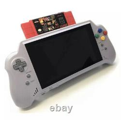 Pocket Snes 16 Bit Retro Snes Pocket Pocketheld Games Console Pocket Controllers Pocket