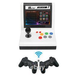 Portable Pandora Box DX 3000 1 Mini Retro Arcade Console De Jeux 3d Avec Écran