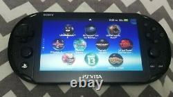 Ps Vita 3.60 Henkaku, 100's De Jeux Rétro. Psp Ps1 Portable