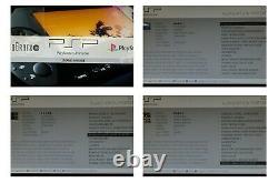 Raspberry Pi 4 B Retro Games Console 200 Ou 320 Go Premium Arcade Machine