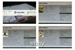 Raspberry Pi 4 Retro Games Console 128 Ou 200 Go Plug & Play Arcade