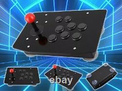 Retro Arcade Machine Gaming Console (20.000+ Jeux) Raspberry Pi4 Retropie