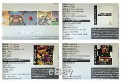 Retro Games Console- 160 Go Arcade Gaming Machine- Filaire Ou Sans Fil Contrôleurs