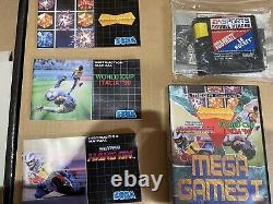 Rétro Gaming Avec Y Compris Les Contrôleurs Extra N64 Et N64