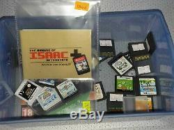 Retro Modern Jeux Vidéo Et Consoles Joblot