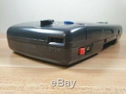 Retro Sega Boxed Game Gear Console Portable