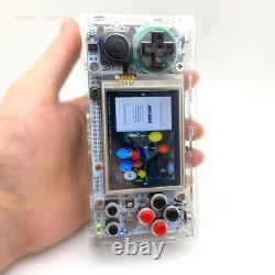 Retro Tarte Raspberry Pi 2.8 Inch Gameberry Retropie Lakka Handheld Dispositif De Jeu