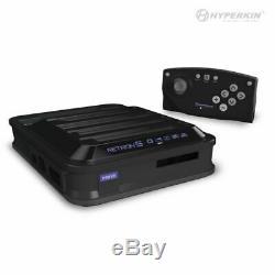 Retron 5 Console Retro Pour Nintendo Nes Snes Sega Genesis Jeux Gameboy Noir