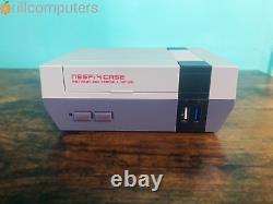Retropie Nes 128 Go Raspberry Pi 4 4 Go Console De Jeu
