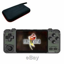 Rk2020 Jeux 3d Rétro Console Hd 3.5 Ips Écran Du Lecteur Portable Jeu Portable