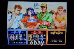 Slimcade Retro Arcade Mame Console Avec Plus De 10.000 Jeux Classiques