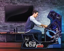 Star Wars Retro Arcade Jeu Coussiné Siège De Chaise Avec Home Cabinet Games Machine