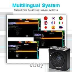 Super Console X Mini Pc Retro Video Game Console Ps2/psp/n64/sega 63000+jeux