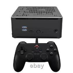 Super Console X Pc Box Retro Video Game & 62000 Gamesps1/ps2/dc/n64/wi 80 Emulator