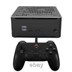 Super Power Mini Pc Retro Console De Jeu Box Build In 62000 Games Support 4k Hdmi