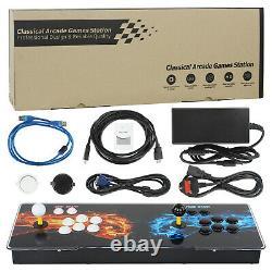 Uk Seller 3399 Jeux Pandora's Box 12s Retro 3d Hd Usb Video Arcade Console 6 9s