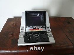 Vintage Retro Video Game Grandstand Firefox F-7 (batterie Portable Actionnée 3d)