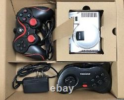(lot De 10) Amazon Returns Retro Gaming Console Plug And Play Wholesale Reseller